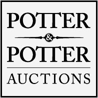 Logo for Potter & Potter