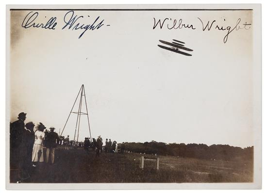 Wright Bros. Photo