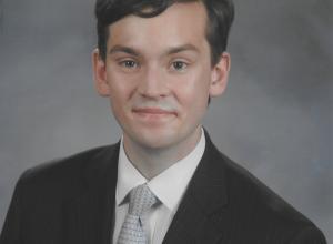 Image of Brendan W. Clark