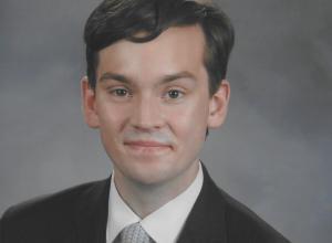 Brendan W. Clark