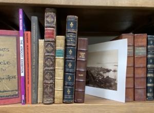 Harrison-Hiett Rare Books catalogue image
