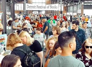Detroit Book Festival