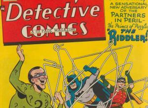 Detective Comics No. 140