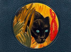 Le Livre de la Jungle fine binding