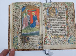 Catawiki book of hours