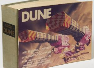 Dune Storyboard
