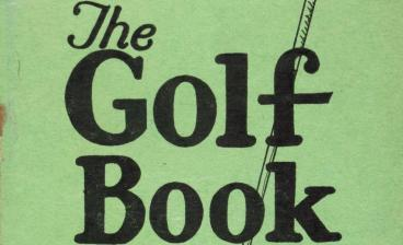 The Golf Book of Los Angeles County