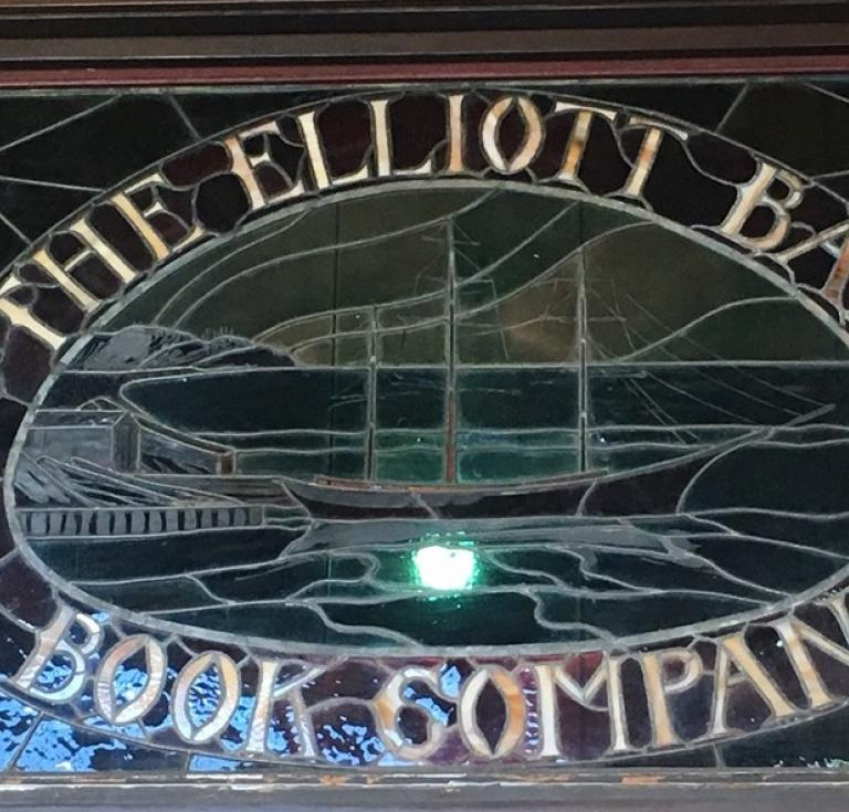 Elliot Bay Books