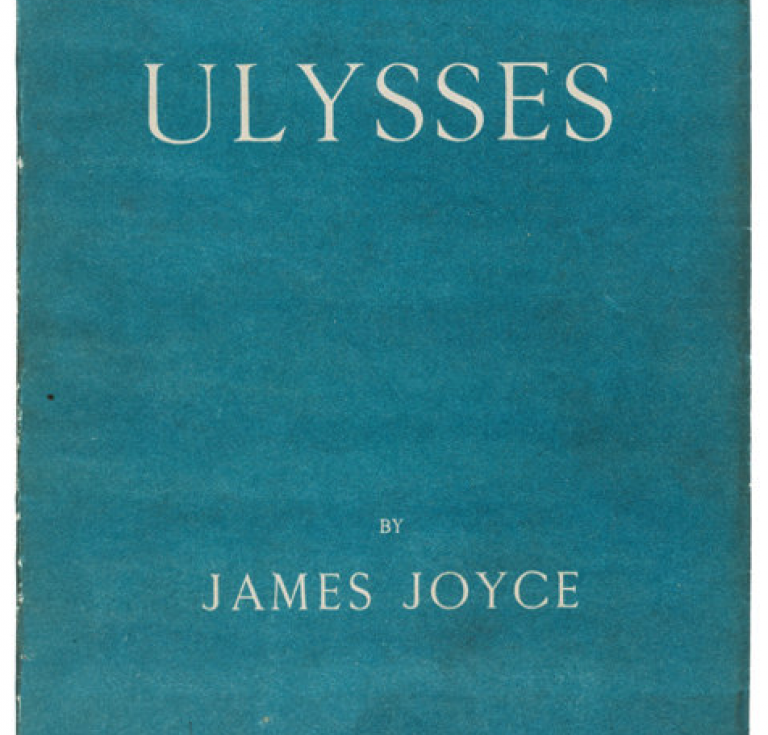 Ulysses, offered at Heritage Auctions this week