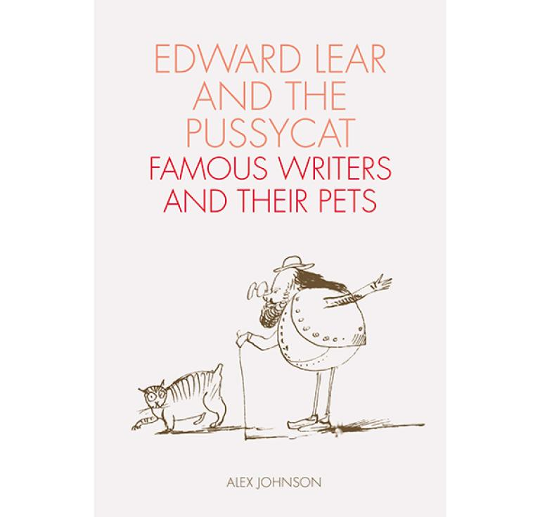 Edward Lear and the Pussycat