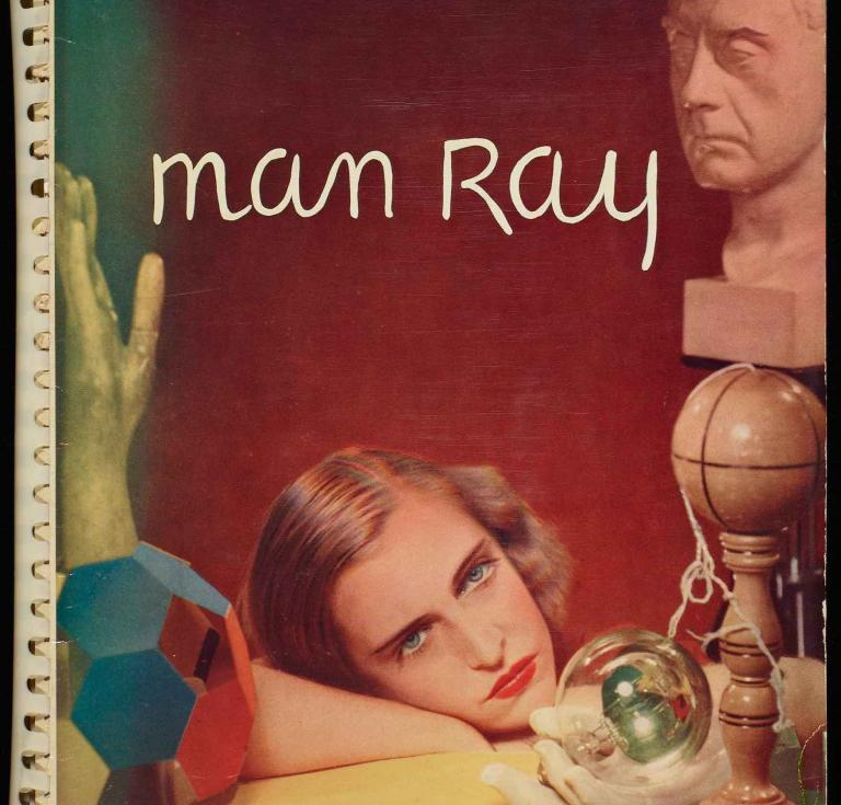 Man Ray Photographies