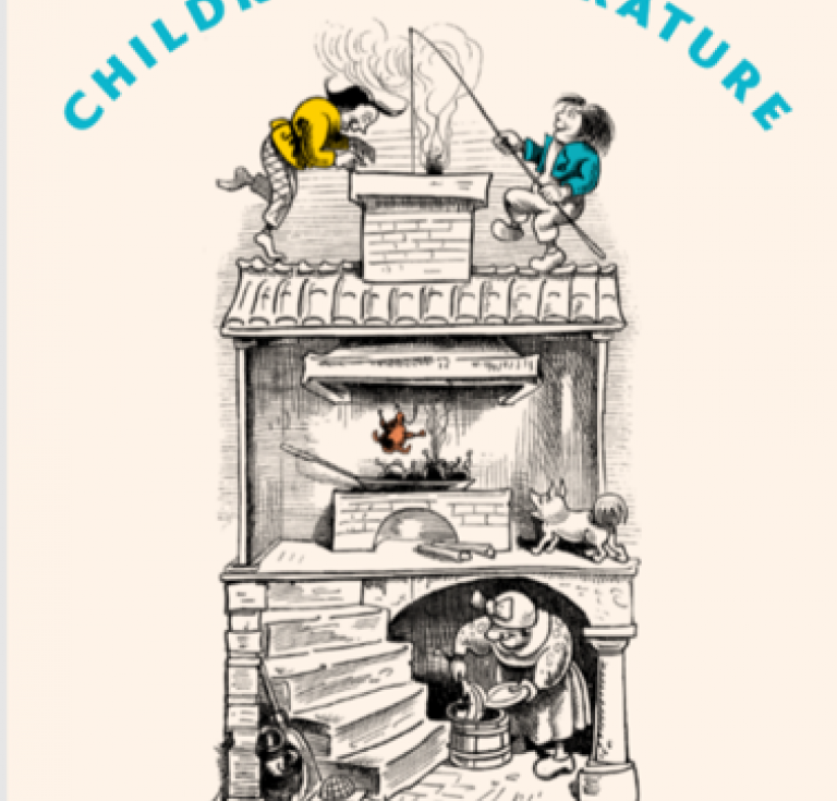 Peter Harrington children's catalogue cover