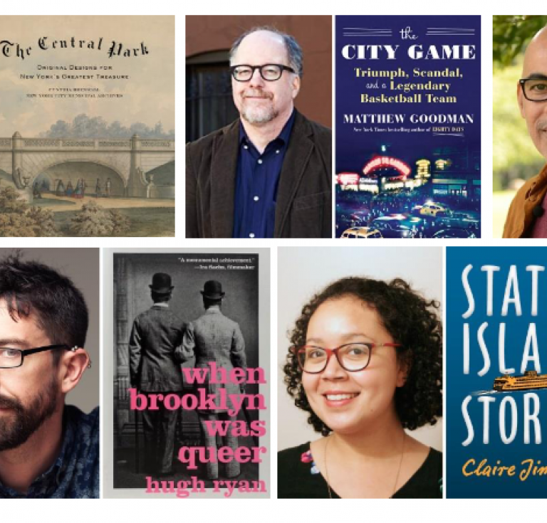 New York City Book Award Winners