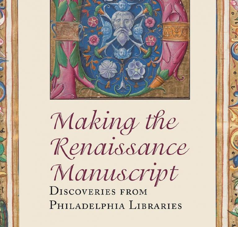 Making the Renaissance Manuscript