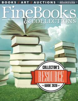 Fine Books 2020 Collectors Resource Guide